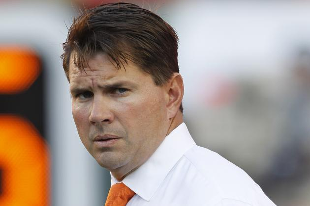 UM Attracts Recruits with Al Golden's Football Camps