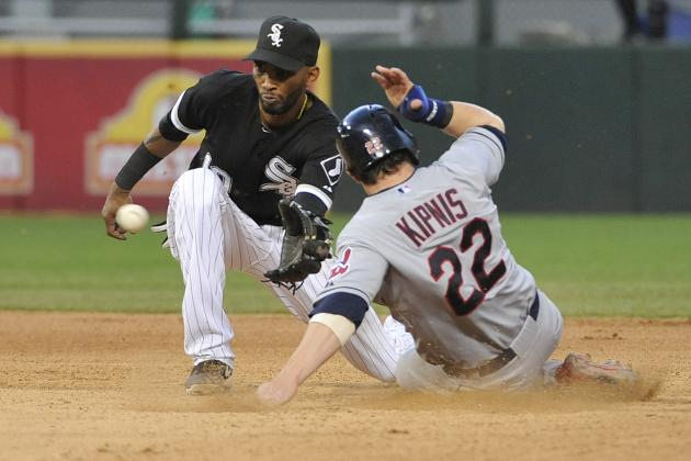 ESPN Gamecast: Indians vs. White Sox