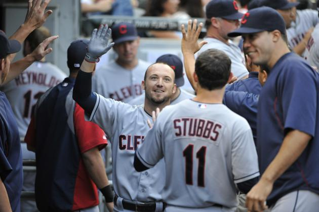 Indians and White Sox Total 29 Runs, 400-Plus Pitches in Game 1 of Doubleheader