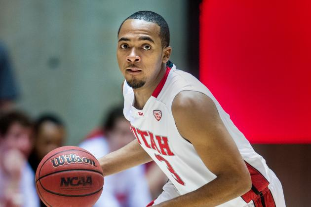 Report: Murray State Lands Utah Transfer Justin Seymour
