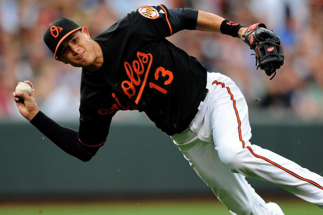 Nate McLouth's Homer Breaks Tie, Helps the Orioles Beat the Yankees 4-3