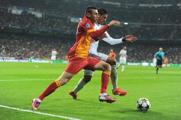Tottenham Transfers: Firing Squad Inquiries, a Rolling 'Stone and Alarm Bels