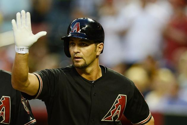 D-Backs activate Eric Chavez, DFA EricHinske