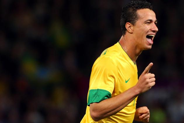 Southampton Make Offer for Tottenham Hotspur Target Leandro Damiao
