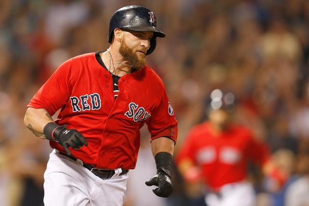 Webster Leads Sox Past Blue Jays, 7-5