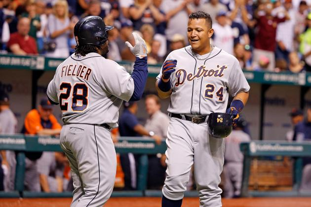 Tigers' Mashers Triumph in Slugfest