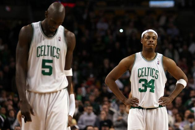Breaking Down Boston Celtics Blockbuster Trade with the Brooklyn Nets