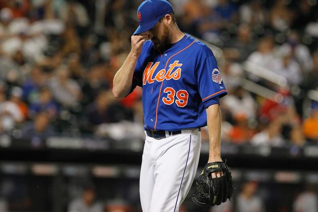 Bullpen Squanders Harvey's Stellar Start