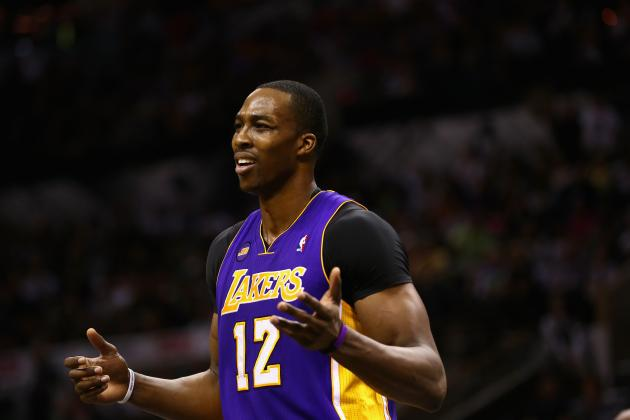 Can Lakers' Hollywood Connections Keep Dwight Howard in Los Angeles?