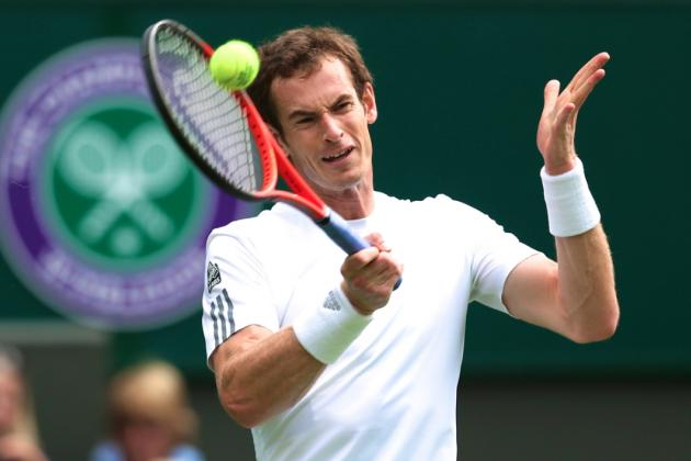 Is There Really a British Curse at Wimbledon?
