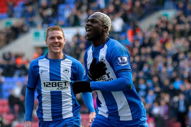 Everton Transfers: Scouting Toffees Target Arouna Kone
