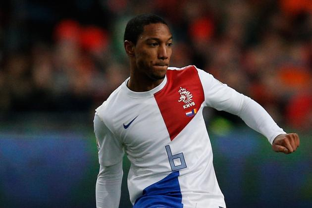 Jonathan de Guzman Agrees Second Swansea Loan Deal