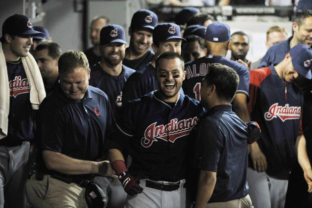 5 Factors That Led to the Cleveland Indians' Sweep of the Chicago White Sox