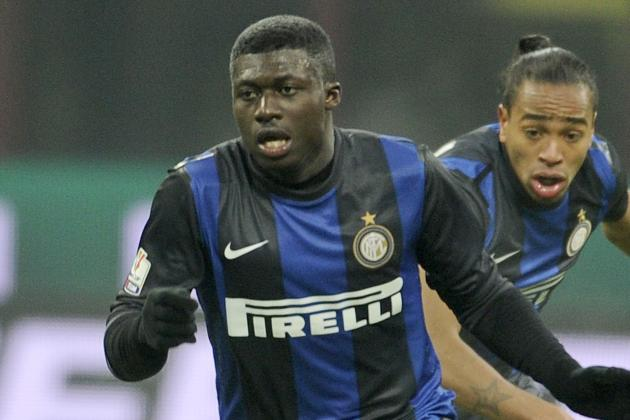 Sunderland Swoop for Inter Duo
