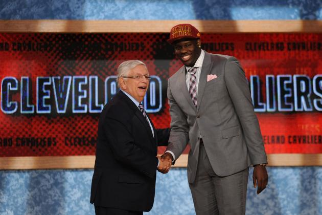 NBA Rumors: Latest Post-Draft Buzz on Cavaliers, Suns and Jazz
