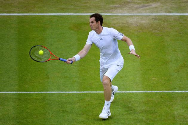 Wimbledon 2013: Predictions for Second Week of Action