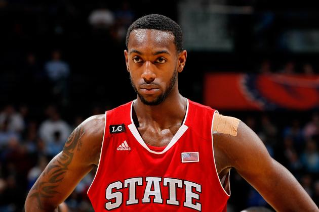 CJ Leslie Should Make New York Knicks Roster Despite Going Undrafted