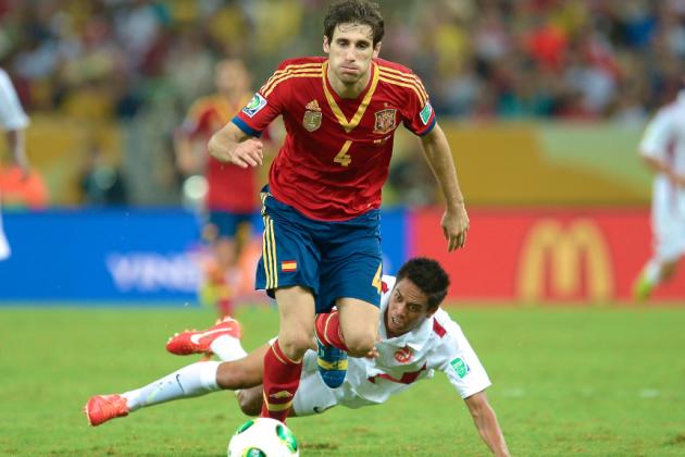 Brazil vs. Spain: X-Factors Who Will Decide 2013 Confederations Cup Championship