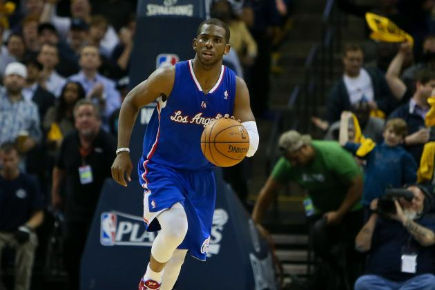 NBA Rumors: Latest Buzz on Chris Paul, Andre Iguodala and Other Free Agents