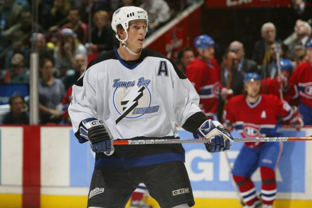 Why the Montreal Canadiens Shouldn't Be Tempted by Vincent Lecavalier