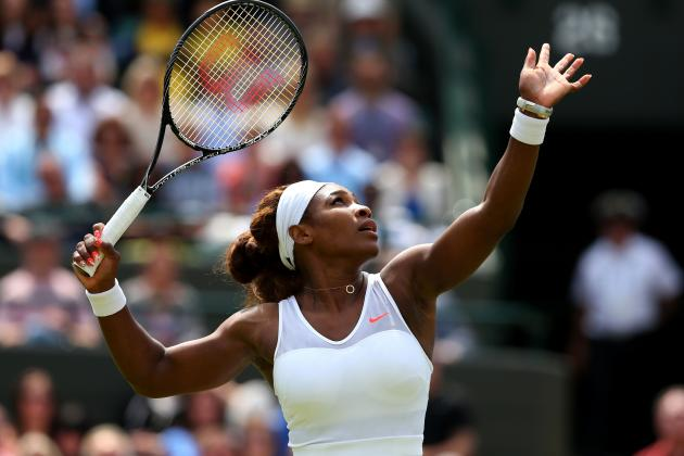 2013 Wimbledon: Ranking the Top Remaining Women at All England Club