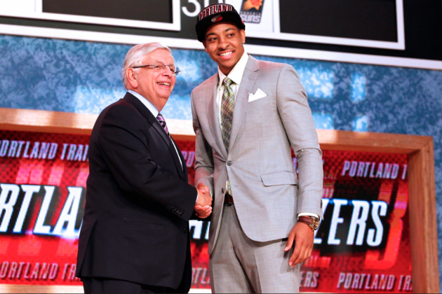 2013 NBA Draft Results: Most Underrated Selections from Wild Night