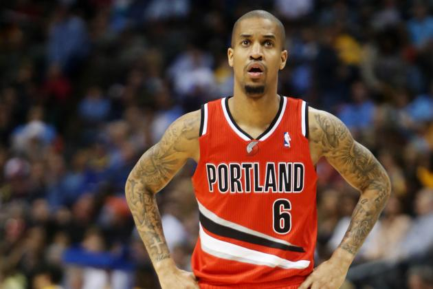 Blazers Allow Eric Maynor to Become Unrestricted Free Agent