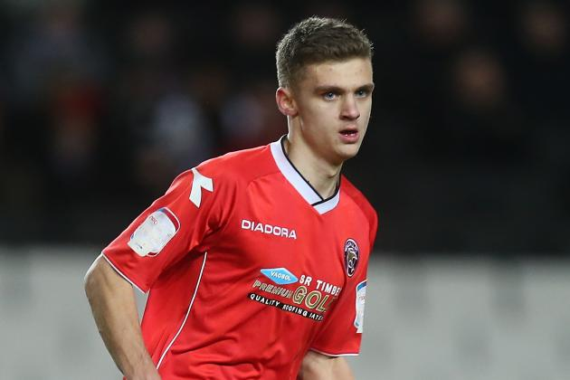 Nottingham Forest Agree Jamie Paterson Fee, Sky Sports Understands