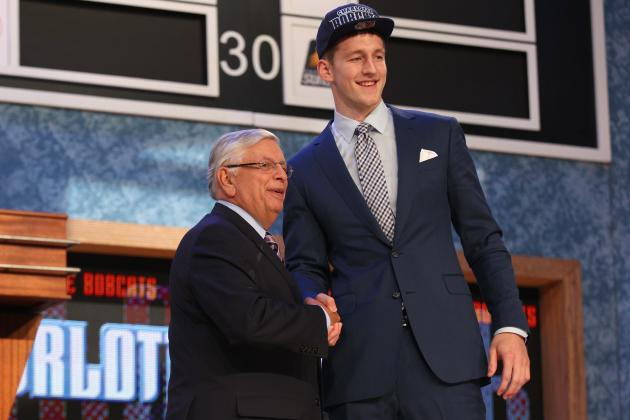 2013 NBA Draft Grades: Breaking Down Event's Most Head-Scratching Decisions