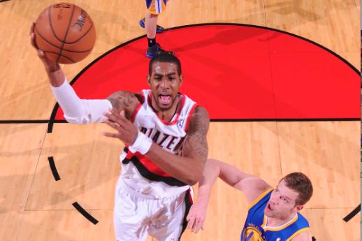 NBA Trade Rumors: Blazers Would be Smart to Shop LaMarcus Aldridge This Summer