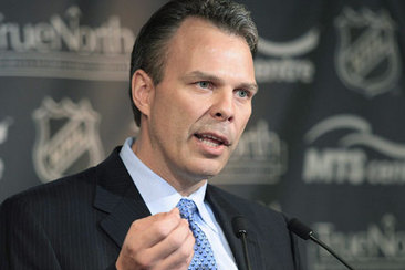 Crafting the Winnipeg Jets' 2013 Draft Strategy
