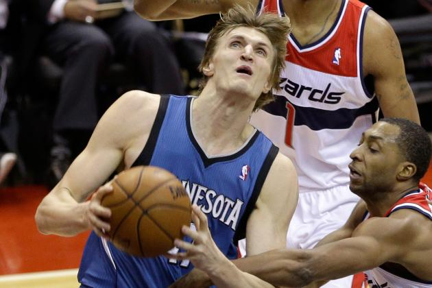 Kirilenko Opts Out, Becomes Unrestricted Free Agent