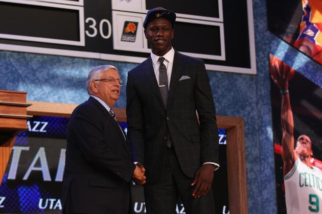 2013 NBA Draft Grades: Breaking Down Biggest Winners from Thrilling Event