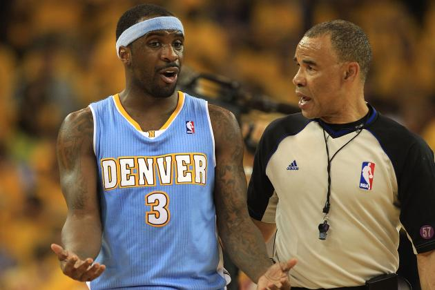Ty Lawson Can't Do It Alone; Nuggets Need More Help