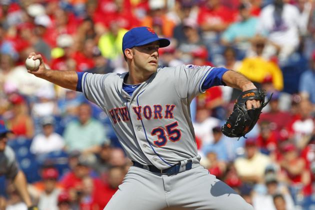 MLB Gamecast: Nationals vs. Mets