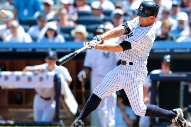 How Today's MLB Leadoff Hitters Have Evolved Dramatically