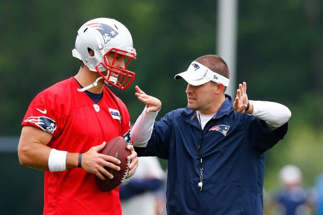 Tim Tebow Will Benefit from Reunion with Josh McDaniels