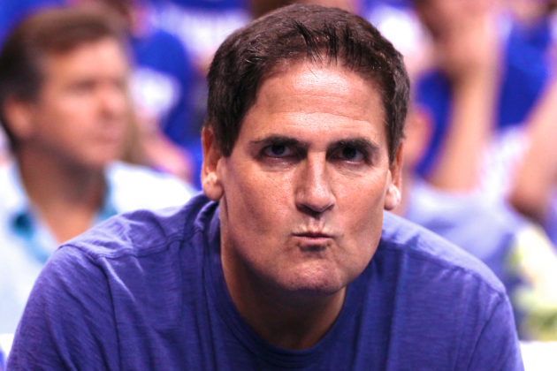 Mark Cuban, Dallas Mavericks Heading to Los Angeles to Recruit Players