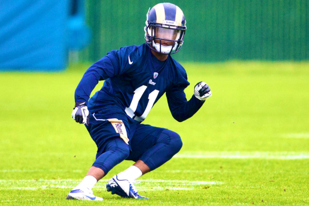 Why St. Louis Rams' Tavon Austin is Set to Take the NFL by Storm in 2013