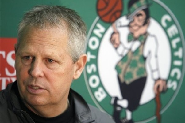 Celtics May Acquire Trade Exception in Deal with Nets