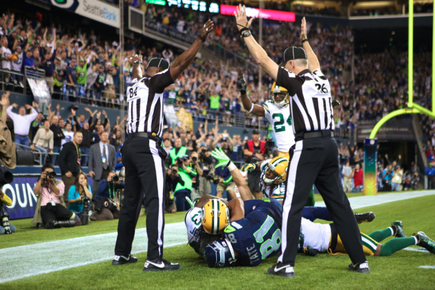 NFL Rules That Must Be Fixed Before Live Action is Underway