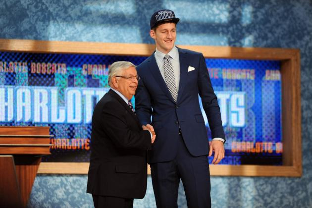 NBA Draft 2013: Teams That Will Regret Their First-Round Selections