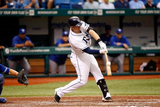 Evan Longoria out Today vs. Tigers