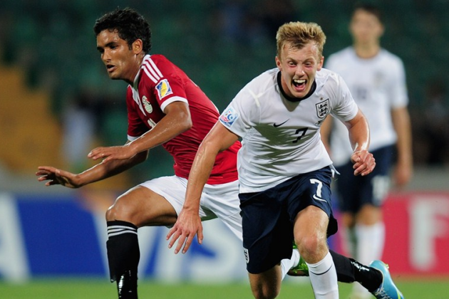 England vs. Egypt: Score and Recap for FIFA U-20 World Cup Match