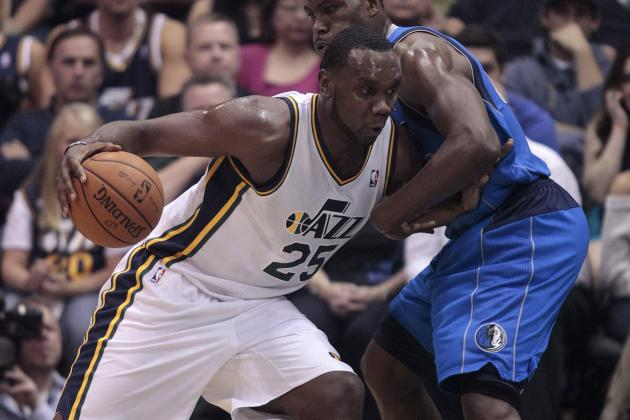 Why Al Jefferson Would Fit Houston Rockets Just as Well as Dwight Howard