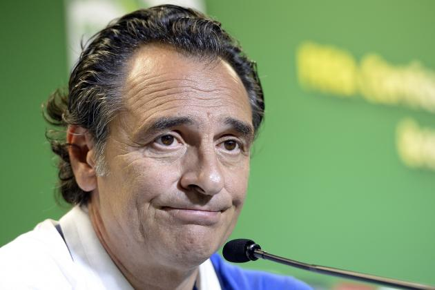 Prandelli Questions Value of Match