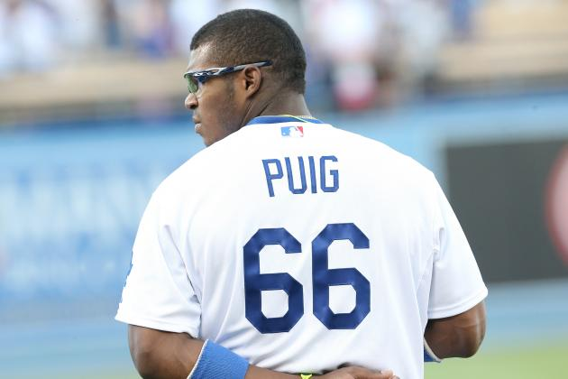 Yasiel Puig: What People Are Saying About the Young Stud's Rise to Stardom