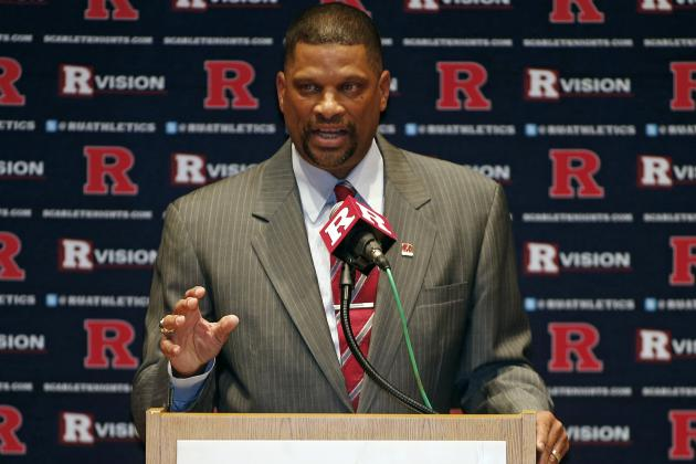 Special Report: How Eddie Jordan and Staff Rebuilt Rutgers