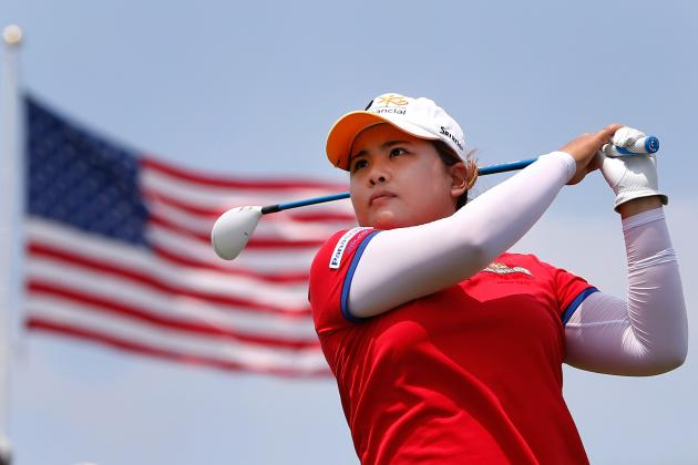 US Women's Open 2013 Golf Leaderboard: Day 3 Results and Standings