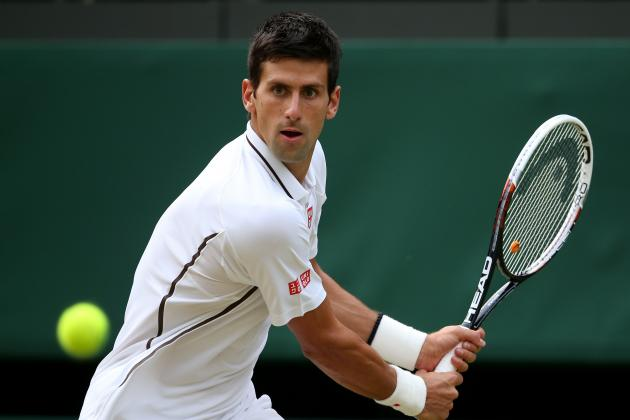 Wimbledon 2013 Scores: Breaking Down Biggest Moments from Saturday's Action
